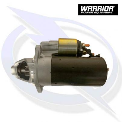 iesel Starter Motor 12v Solenoid for Champion Warrior Generators