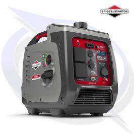 Briggs & Stratton P2400 2.4KW/2.4kVA Petrol Inverter Generator