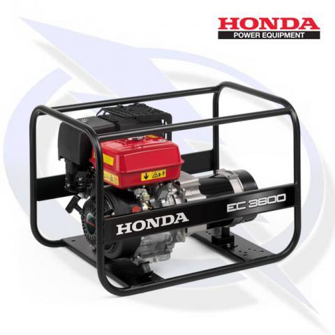 Honda EC3600 Framed Petrol Generator