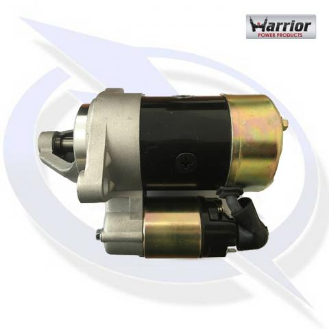Starter Motor For Champion Warrior 3600, 4600 and 6000SA Generators