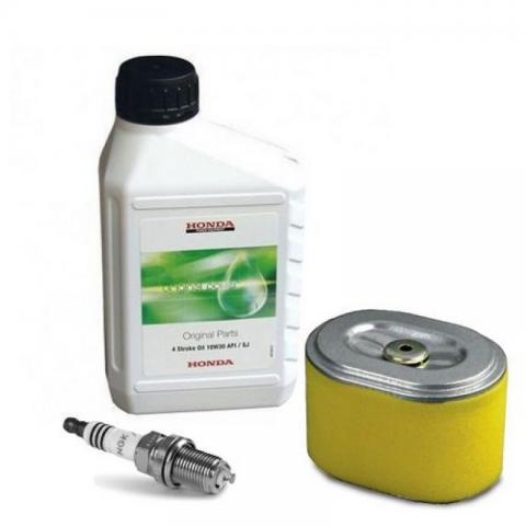 Honda EG4500CL Service Kit