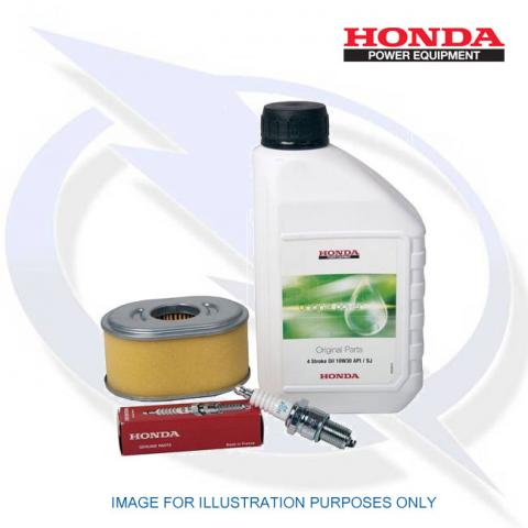 Genuine Service Kit for Honda WH15 Water Pump (GX120 engine)
