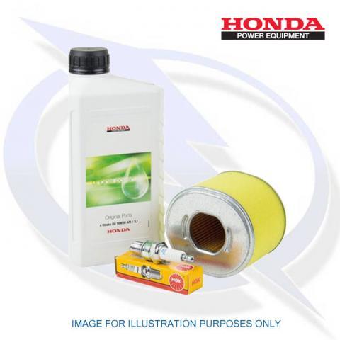 Genuine Service Kit for Honda EM5500CXS Generator (GX390 engine)