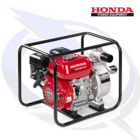Honda WB20 Water Pump 600 LPM 50mm Outlet