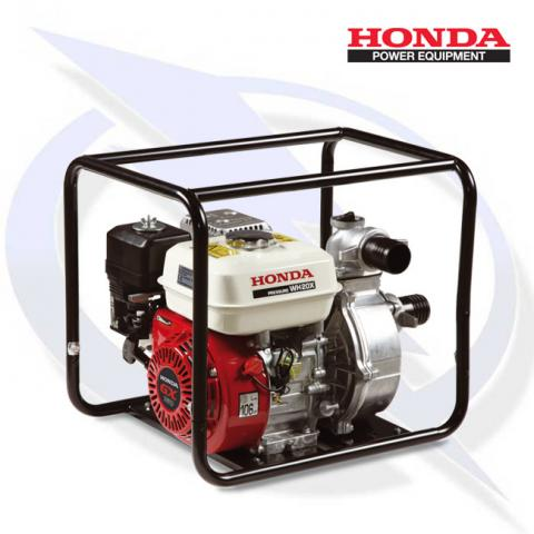 Honda WH20 Water Pump 500LPM 50mm Outlet