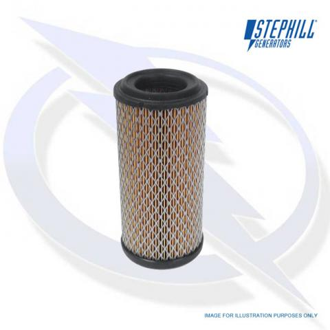 Air filter for Kubota V2203 & V2003T Stephill Generator Engines