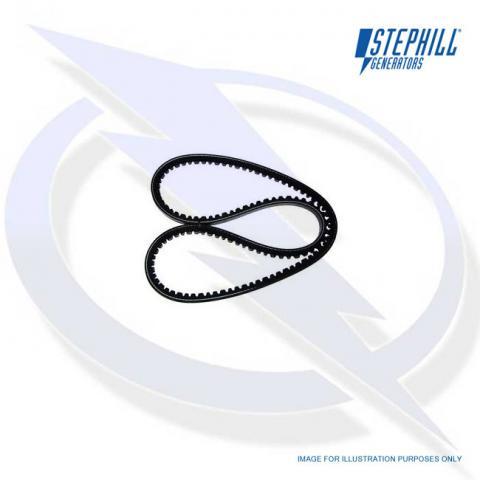 Fan Belt for Kubota D722 Stephill Generator Engines