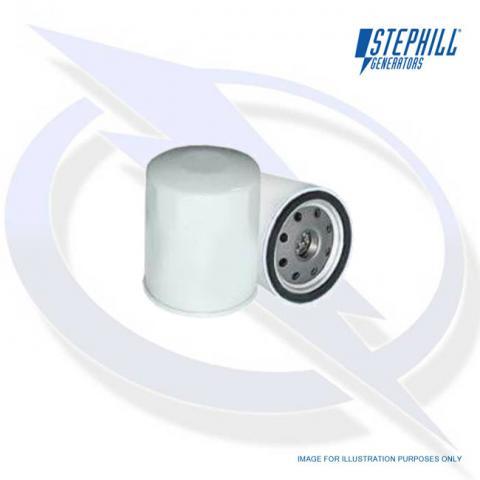 Oil Filter for Kubota D1703, V2203 & V2003T Stephill Generator Engines