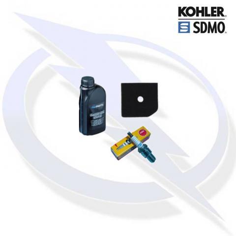 SDMO RYS2 SERVICE KIT FOR iPRO 2000 INVERTER PETROL GENERATOR