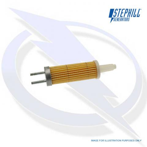 Fuel Filter for Yanmar L100 Stephill Generator Engines