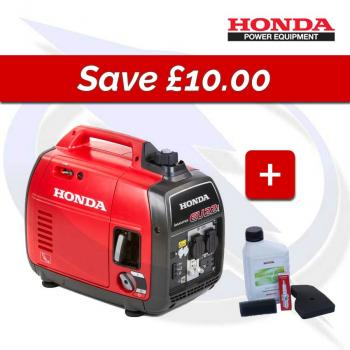 HONDA EU22I SERVICE KIT BUNDLE