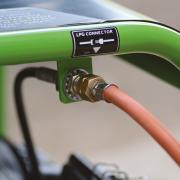 Greengear GE-300Greengear GE-3000 UK 3kW LPG Only Framed Generator0 UK 3kW LPG Only Framed Generator