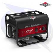 Briggs & Stratton Sprint 3200A 3.1KW AVR Portable Framed Petrol Generator