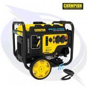 Champion CPG4000DHY 3750W Framed Petrol Inverter Generator
