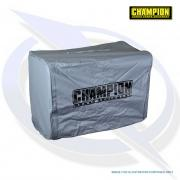 Champion CPG7500E2-DF 7kW AVR Dual Fuel Home Backup Bundle