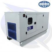 FG Wilson P33-3 AVR 33kva/26kW Diesel Canopy Generator