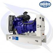 FG Wilson P16.5-6S AVR 16.5kva/16.5kW EU Stage 3A Diesel Canopy Generator