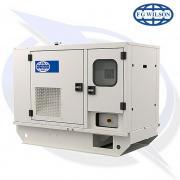 FG Wilson P22-6 AVR 22kva/17.6kW EU Stage 3A Diesel Canopy Generator