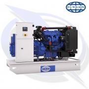 FG Wilson P33-6 AVR 33kva/26kW EU Stage 3A Diesel Canopy Generator