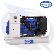 FG Wilson P65-6 AVR 65kva/52kW EU Stage 3A Diesel Canopy Generator