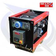 GEAR GB GCE12000H 14KVA/11KW LPG STANDBY/OFF GRID GENERATOR