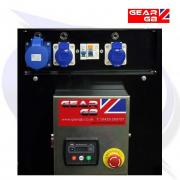 GearGB GCE5000B 6kVA/5kW LPG Standby Generator