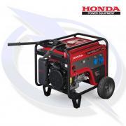 Honda EM 5500cxs Specialist Framed Petrol Generator
