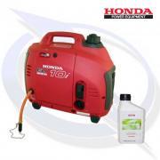 Honda EU10i 1kW/1kVA Dual-Fuel LPG Inverter Generator