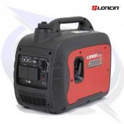Loncin LC3000i 2.5kW inverter petrol generator