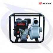 Loncin LC80ZB35-4.5Q 3 Inch Petrol Powered Water Pump