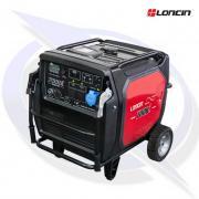 Loncin LC7000i 7kW (7000W) Petrol Inverter Generator