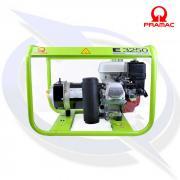 PRAMAC E3250 2.9KVA/2.6KW 110V CTE PETROL GENERATOR