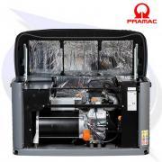 PRAMAC GA20000 20KVA/20KW 3 PHASE LPG OR GAS HOME BACKUP GENERATOR
