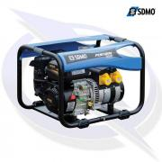 SDMO Perform 3000TB 3.75kVA/3kW frame mounted petrol generator