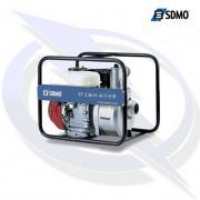 SDMO ST2.36H 2 Inch Petrol Powered Clean Water Pump