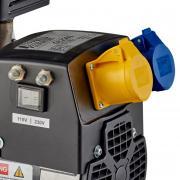 Stephill GE2501 2.5kVA / 2.0KW Honda Petrol Generator with Carry Handle