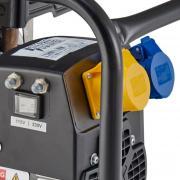 Stephill SE2700 LPG 2.7kVA/2.2kW Honda Petrol Generator